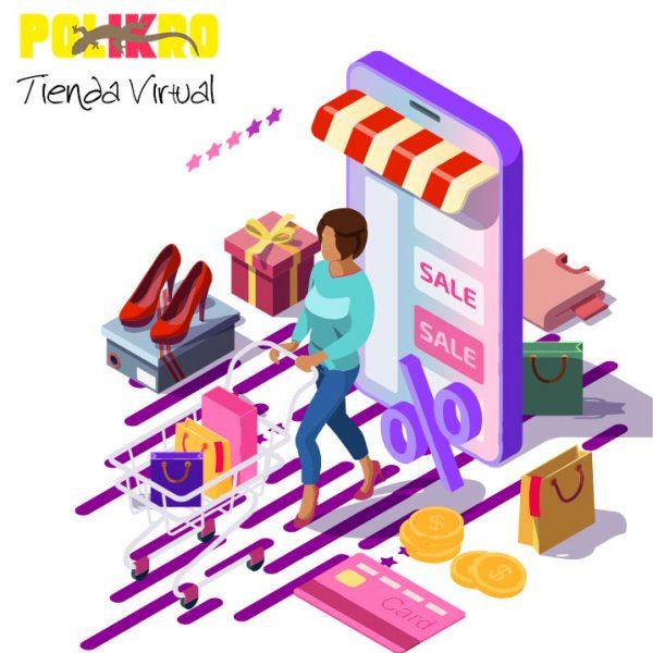 Paquete Tienda Virtual